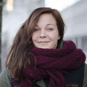 Hanna Karlson.
