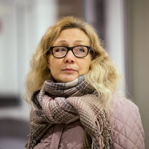 Anneli Auer.