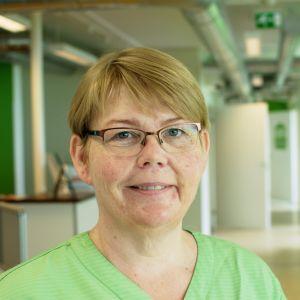 Maria Granskog.