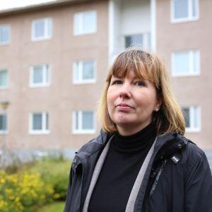Åsa Björkman