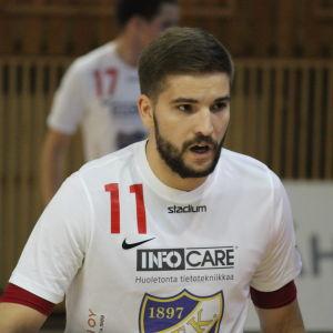 Roman Protcenko.