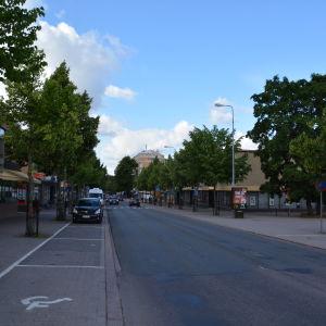 Larsgatan