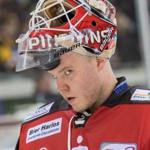 Jani Nieminen.