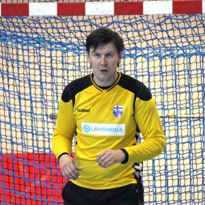 Jan Stolt.