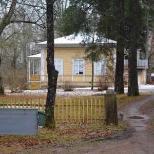 Ekudden i Lovisa