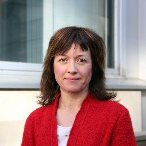 Maria Björnberg-Enckell.