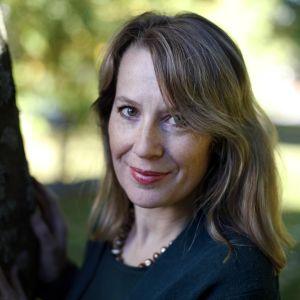 Ulrica Lövdahl