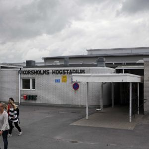 Korsholms högstadium