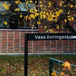 Vasa övningsskola