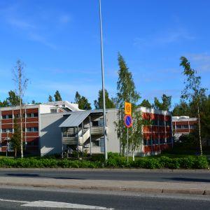 Bodgärdet i Jakobstad
