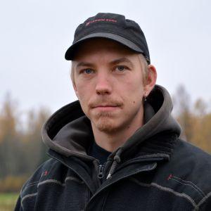 Sebastian Granfelt.