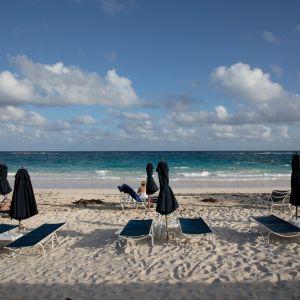 Paratiisiranta, Elbow Beach