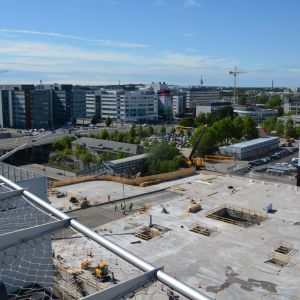 T3-sjukhuset i Åbo