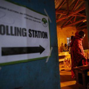 Det elektroniska systemet som används i presidentvalet kan inte installeras i tid inför valet den 17 oktober