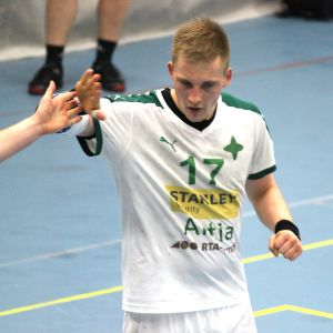 Fredrik Forss.