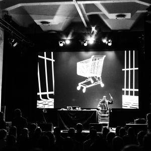 Flow Festival 2015, Tiivistämö