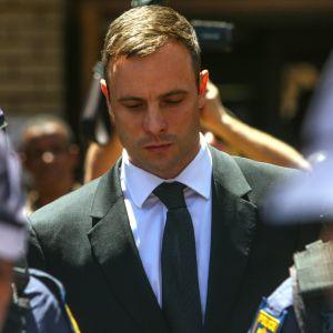 För Oscar Pistorius väntar ett långt fängelsestraff.