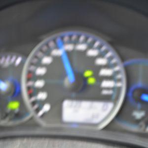 oskarp hastighetsmätare