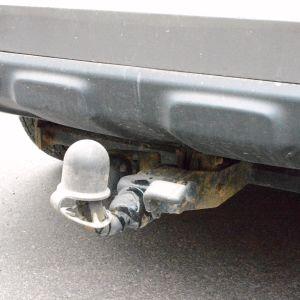 en bils dragkrok