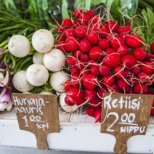 Food & Fun-festivalen arrangeras i Åbo i oktober.