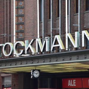 Stockmanns varuhus i Helsingfors