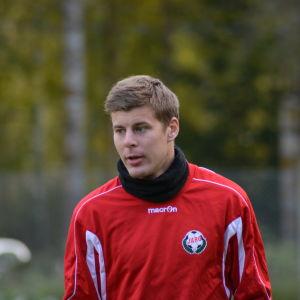Jonas Emet, FF Jaro.