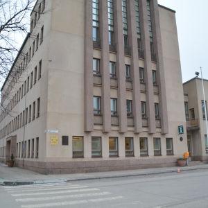 Hangö stadshus