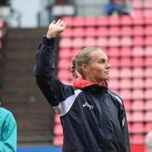 Sanna Nygård, Vasa IS.