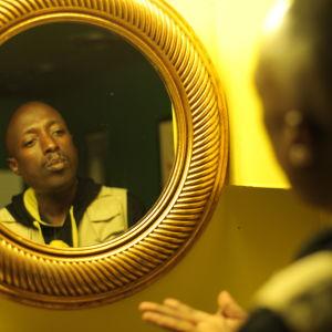 For Kibera elokuvan päähenkilö Boy Dallas