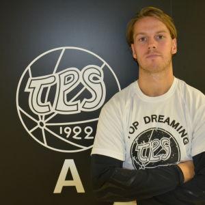 Erik Thorell.