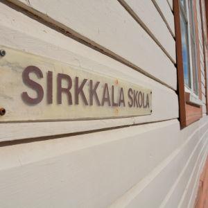 Sirkkala skola i Åbo