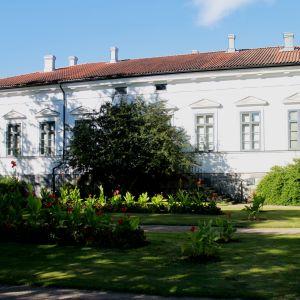 Jakobstads museum