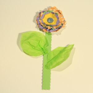 Askarrellaan: Ellin kukka