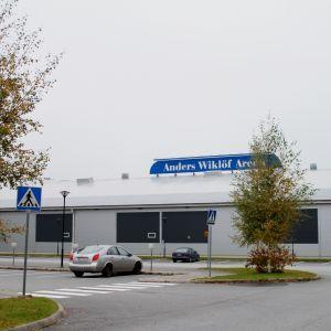 Anders Wiköf Arena