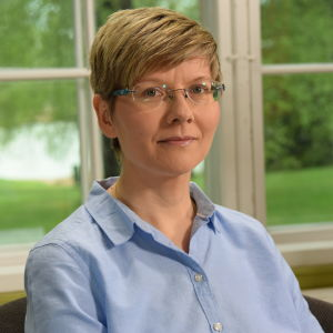 Helena Rönnberg