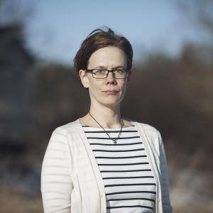 Johanna Boholm.