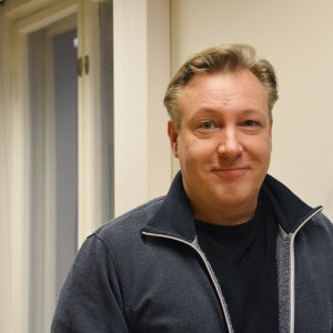 Klaus Suhonen