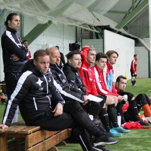 HIFK fotboll