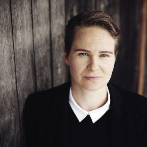 kapellimestari Eva Ollikainen