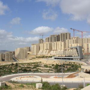Staden Rawabi.