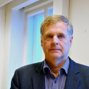 Börje Boström