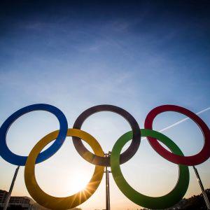 Olympiska ringarna, Rio 2016.