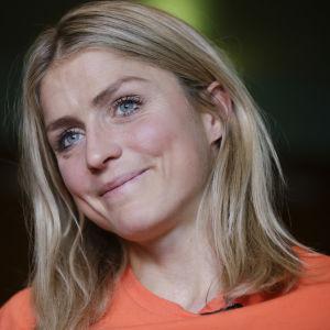 Therese Johaug känner av det norska folkets stöd inför avgörandet i Cas.