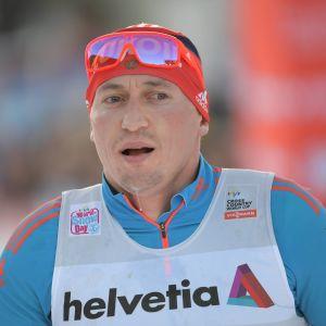 Alexander Legkov.
