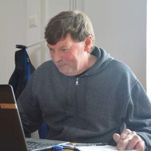 Alf Wendelin