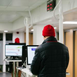TE-toimisto