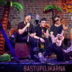 Killarna i gruppen Bastupojkarna