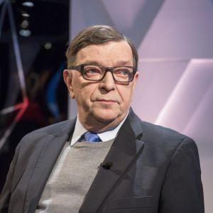 Suuri Vaalikeskustelu 25.01.2018, TV1. Paavo Väyrynen