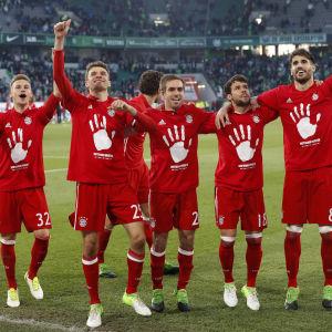 Bayern München.