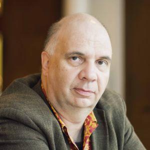 Runoilija Juha Kulmala